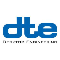 DTE Desktop Engineering logo 400