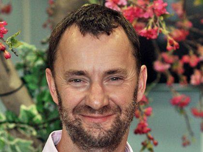 Dr Paul Bate - CEO, UK Space Agency