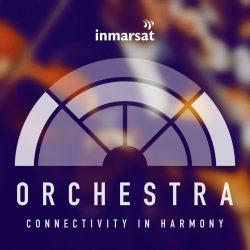 Inmarsat ORCHESTRA graphic