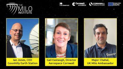 Milo Ambassador Programme in Cornwall
