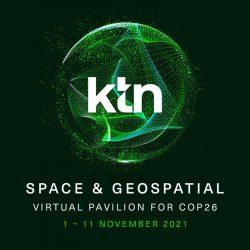 KTN COP26 virtual pavilion